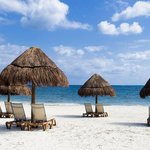 Area and Local Attractions - Beach