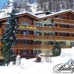 Photo of BEST WESTERN Hotel Butterfly