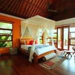 Photo de Villa Arya Ubud