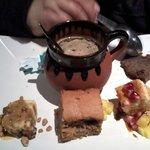 Café (cannelle)  gourmand à la mexicaine