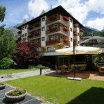 Rezia Hotel Foto