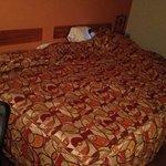 Massive bed ?!