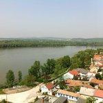 Danube from Esztergom