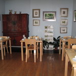 Hill View  House dining gallery