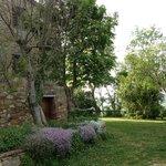 Photo de Agriturismo Borgo Poggiolo