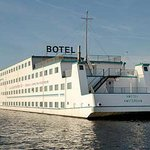 Photo of Amstel Botel