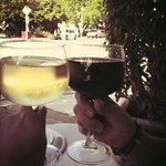 Cheers to Rustica Italiano