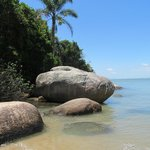Praia do Antenor - SC