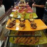 Photo de Bar Restaurante Marinada