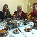 la soupe Harira de lalla fatima