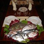 Restaurant Martinac Foto