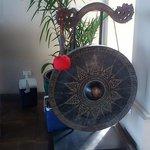 Thai instrument 'Gong'
