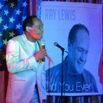 Ray Lewis at Detroits