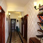 Interior - One of our 2 elegant & homely corridors
