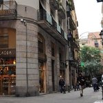 Photo de Mercer House Boria BCN