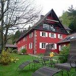築60年の古いお家はとてもいい雰囲気
