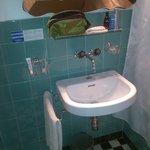 Lavabo habitacion 59