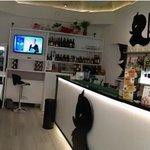 Foto van Pape Nero Ristopub e Loungecafe