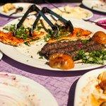 Aurelia, Syrian Restaurant照片