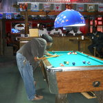 Billiards and More