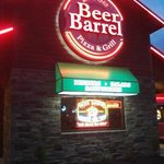 Beer Barrel Pizza & Grill