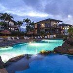 Wyndham Kauai