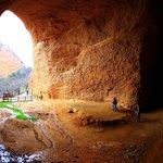 淘金總量達300萬公斤的古羅馬礦場遺址2013.3.26