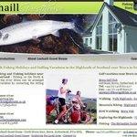 LOCHAILL GUEST HOUSE