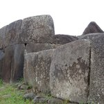 """""""Inca"""" style stonework"""