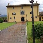 Foto de Villa Domus Magna