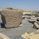 granite on basalt