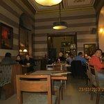 Taverna Gattopardo