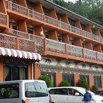 Foto de Hotel Riverview