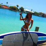 Paddle Board Rental & Lessons