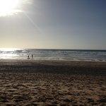 Base Surf Lodge Foto