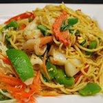 Thai Bistro Foto