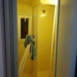 Salle de bain Mobil home 2-4 personnes