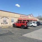 Joseph's on Route 66 in Santa Rosa, NM