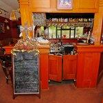 Shelburne Pub