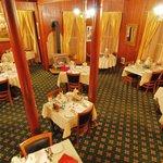 Shelburne Restaurant Dining Room