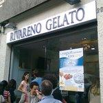 Rivareno Gelatoの写真