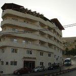 The Seven Wonders Hotel