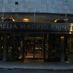 Melia Madrid Princesa