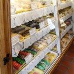 Billede af New Glarus Bakery