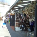 Feria Artesanal Santa Lucia