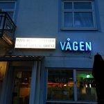 Photo de Restaurang Vagen