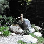 Bamboo Fountain