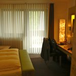 Bierhaeusle (Freiburg) - Chambre