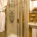 Mitchell's Private Bath