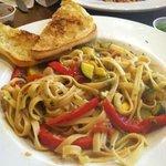 Bella Pasta, delicious !!